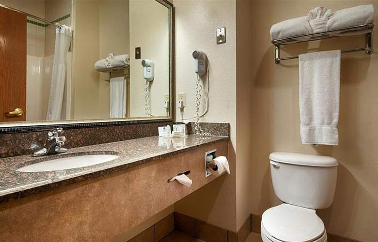 Best Western Plus Lake Worth Inn & Suites - Room - 36