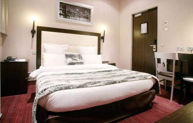 Grand Hotel Francais - Room - 2