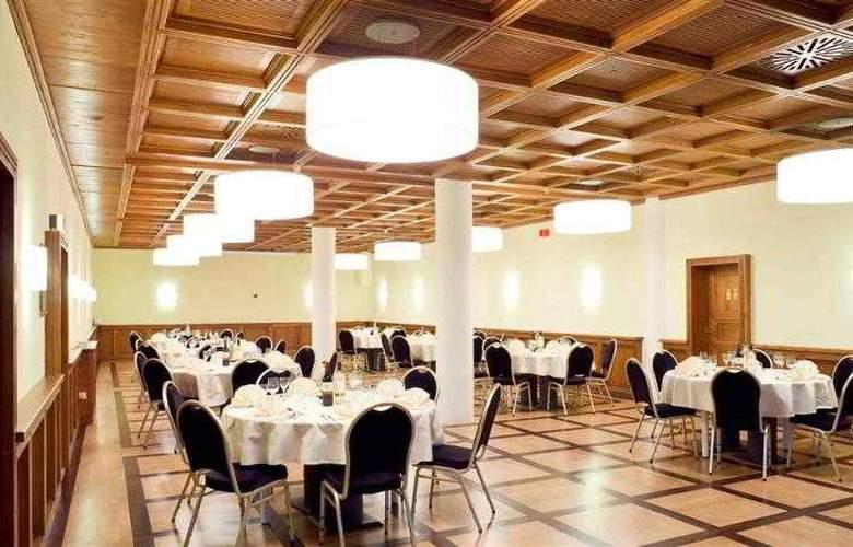Dormero Villingen-Schwenningen - Restaurant - 4