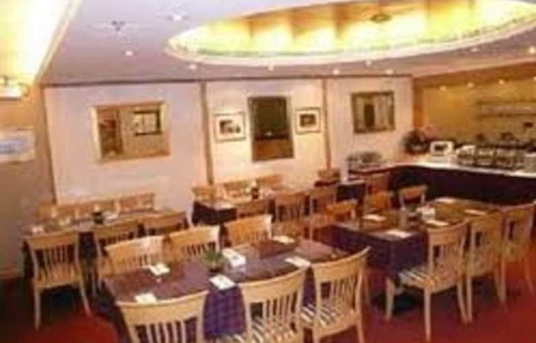 Largos Hotel - Restaurant - 12