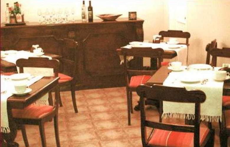 Aldaba - Restaurant - 4