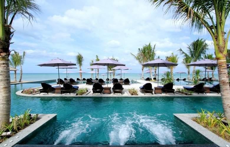 Beyond Resort Khaolak - Pool - 7