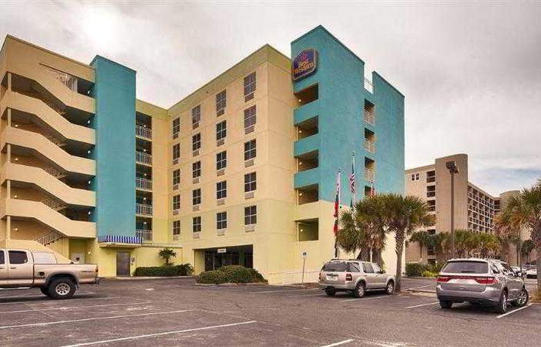 Best Western Fort Walton Beach - Hotel - 21