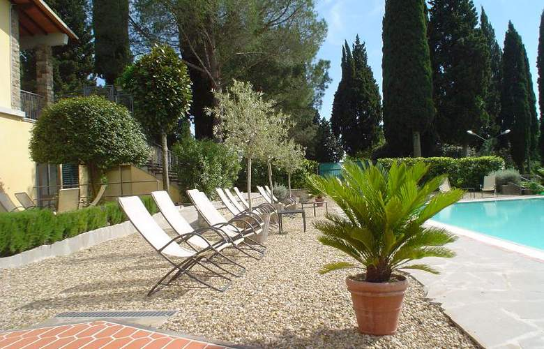 Villa dei Bosconi - Pool - 12