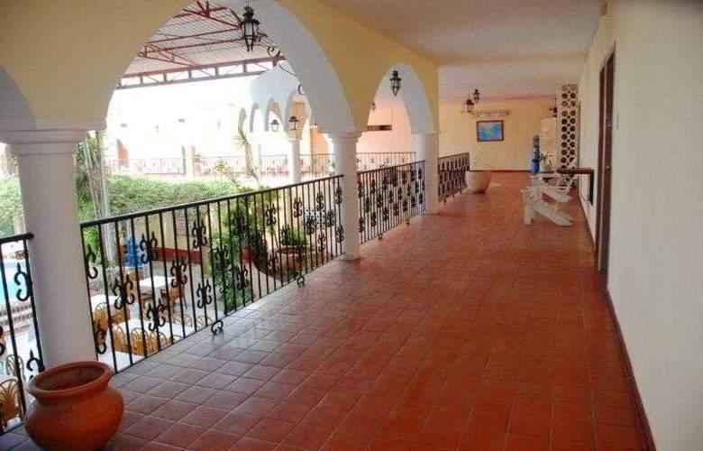 Hotel Maria de la Luz - Hotel - 4