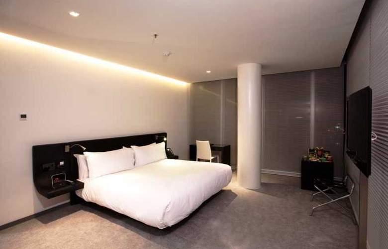 Hotel GHL 93 - Room - 1