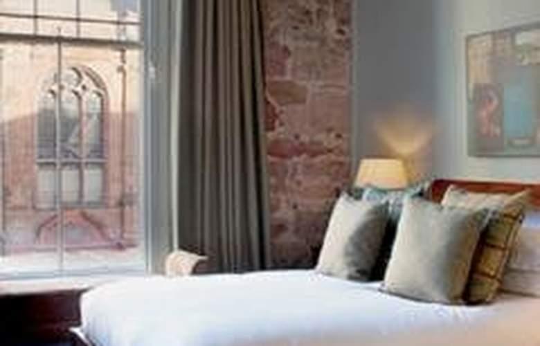 Hotel Du Vin & Bistro - Room - 1