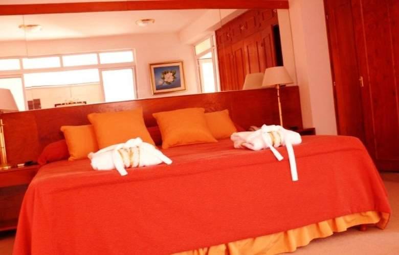 Ohasis Hotel & Spa Jujuy - Hotel - 3