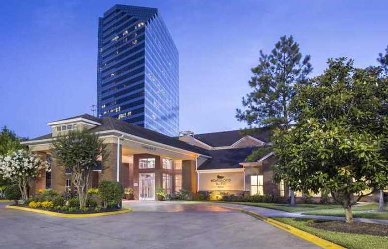 Homewood Suites by Hilton Houston-Westchase - Hotel - 0