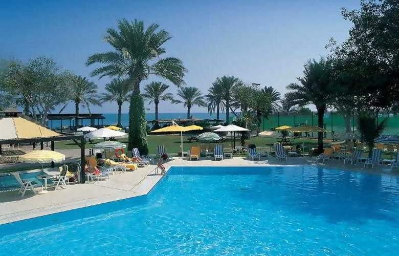 Hilton Fujairah Resort - Pool - 4
