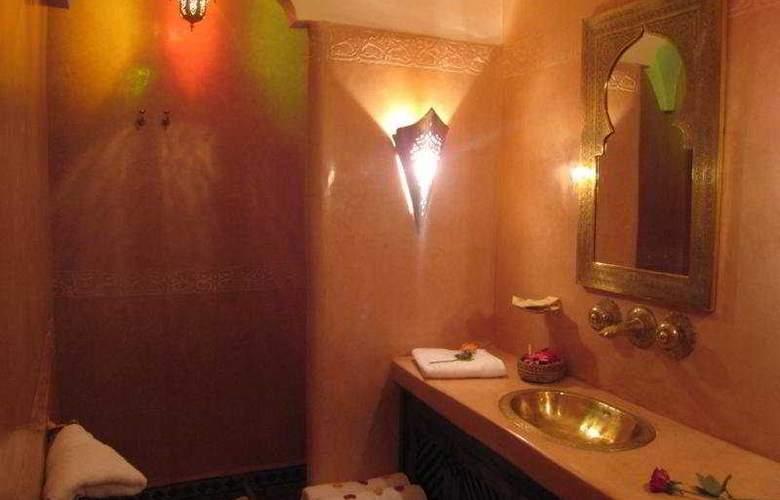 Riad Itrane - Room - 3