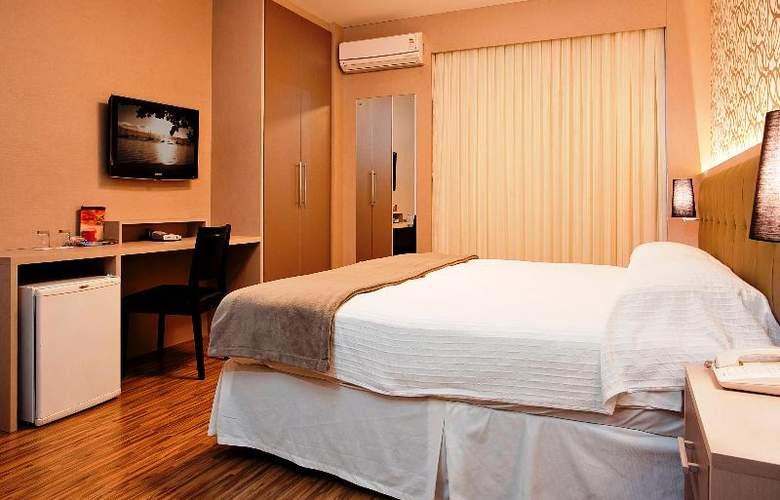 Hotel Faial - Room - 13