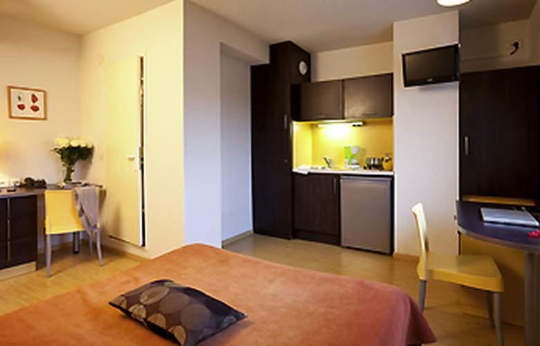 Adagio Access Marne-la-Vallée Torcy - Room - 1