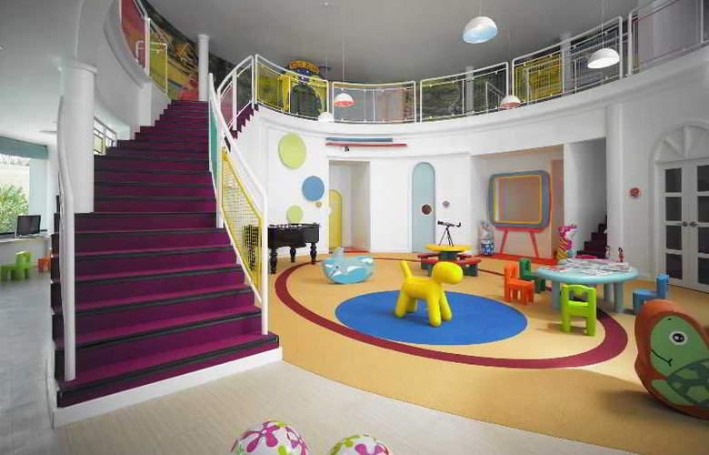 Rayong Marriott Resort & Spa - Hotel - 12