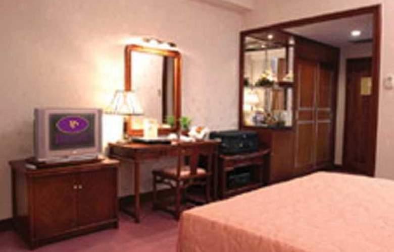 Phnom Penh - Room - 3