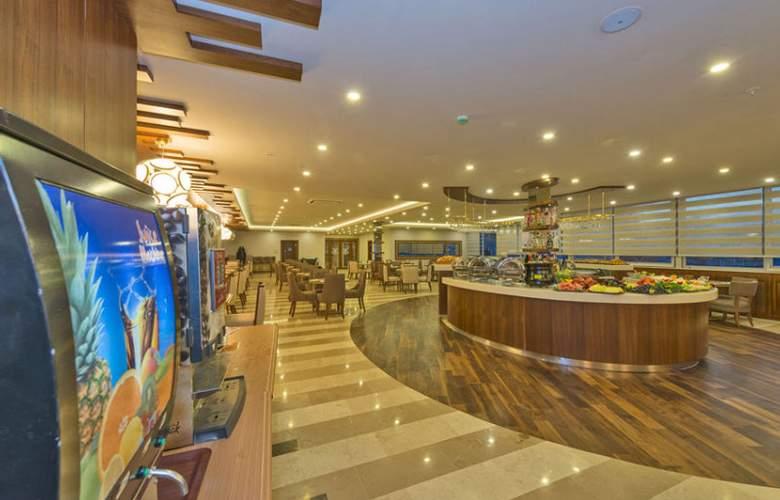 Bekdas Hotel Deluxe - Restaurant - 90