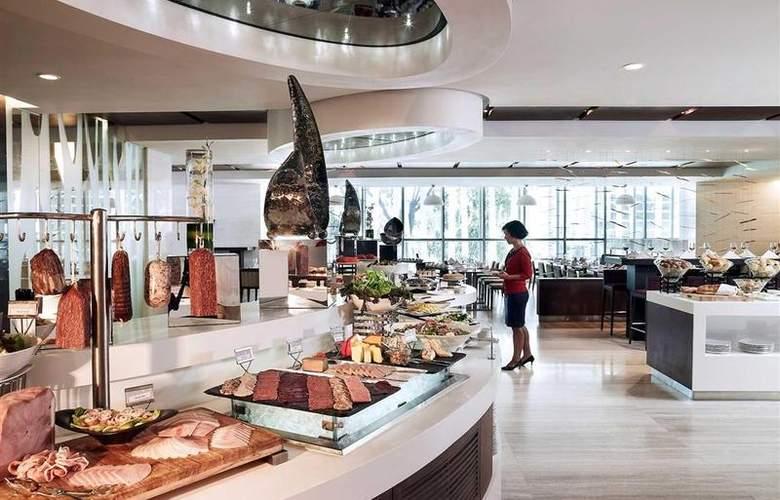 Novotel Saigon Centre - Restaurant - 68