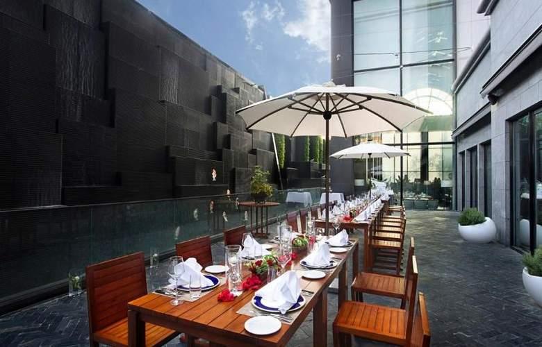 Busan Lotte - Restaurant - 29