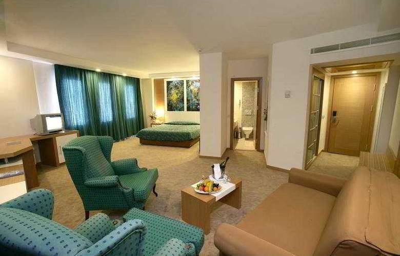 Alkoclar Adakule Hotel - Room - 4