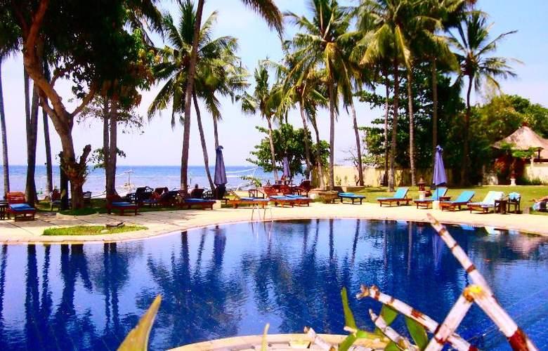 Sunari Villas and Spa Resort - Pool - 7