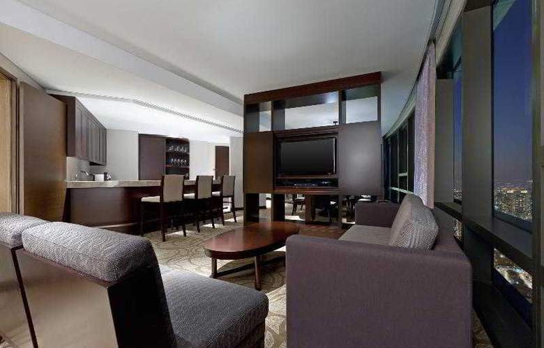Sheraton Seoul D Cube City Hotel - Room - 56