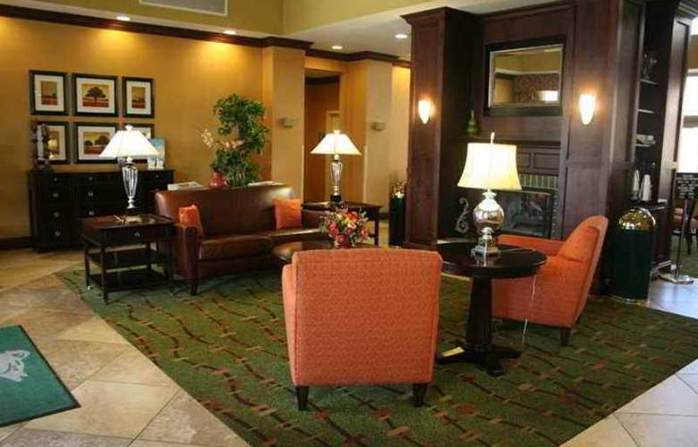 Homewood Suites by Hilton Augusta - Hotel - 3