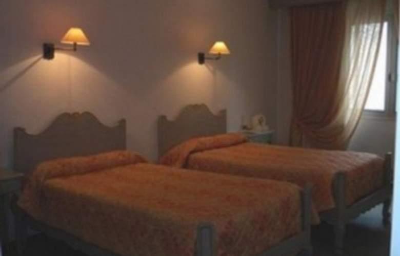 Park Hotel Perpignan - Hotel - 11