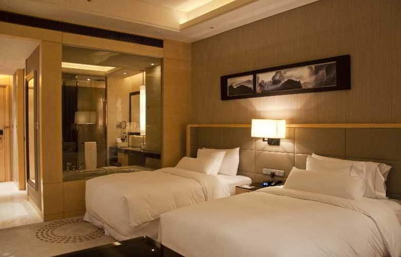 The Westin Fuzhou Minjiang - Room - 1