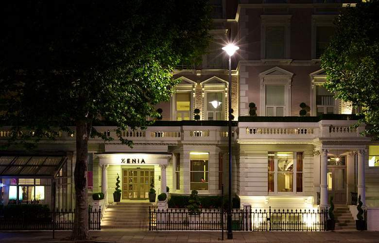 Xenia London - Hotel - 6