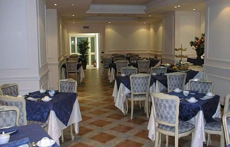 De la Ville - Restaurant - 4