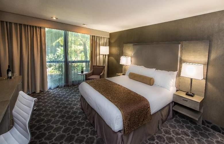 Flamingo Conference Resort & Spa - Room - 2