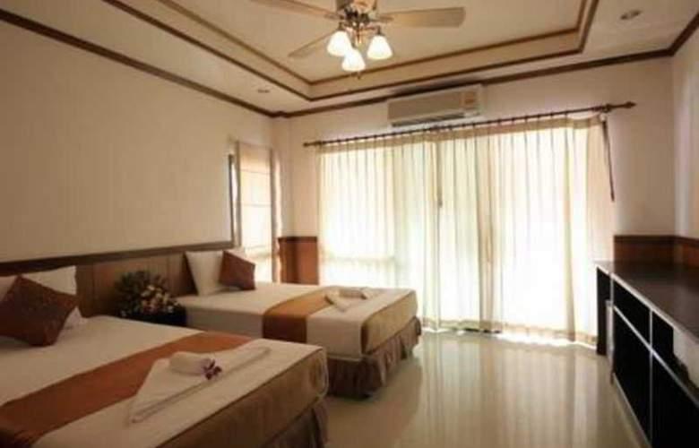 Sunrise Resort - Room - 5