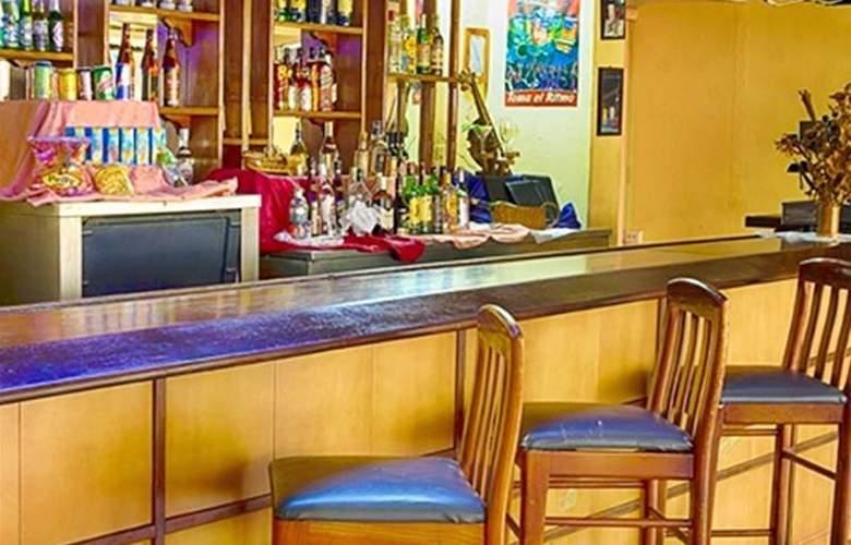 Panamericano - Bar - 4