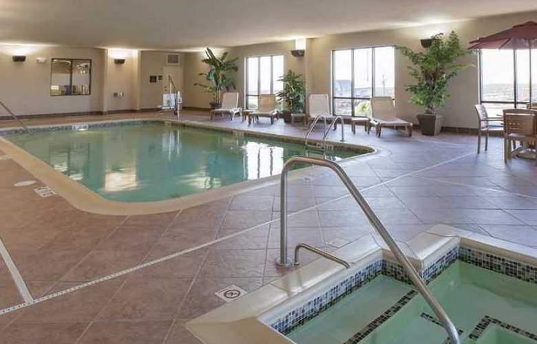 Hampton Inn Macomb - Hotel - 2