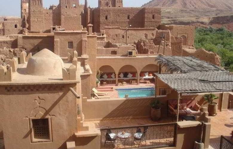Kasbah Ellouze - Hotel - 0