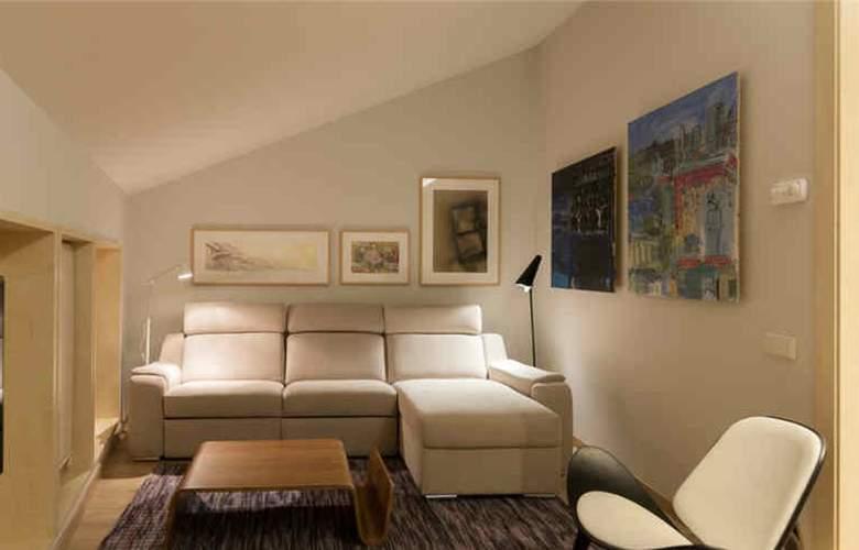 San Gil Plaza - Room - 5