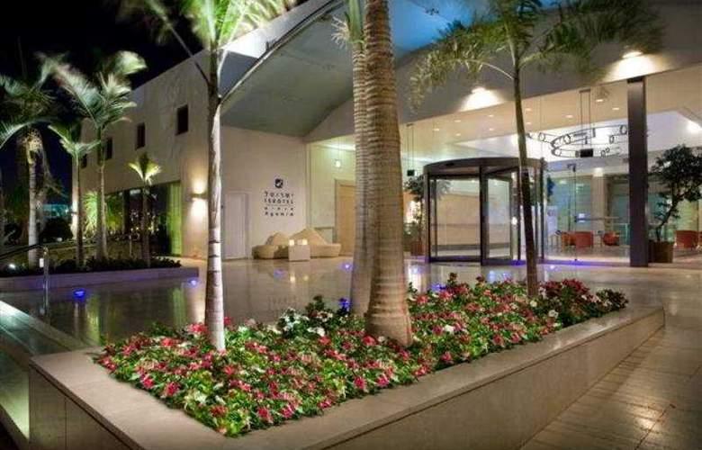 Isrotel Agamim - Hotel - 0