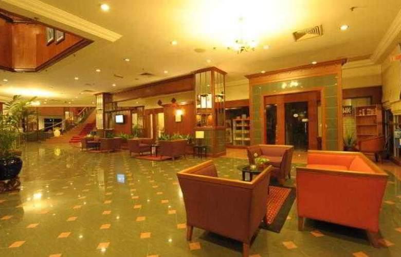 Hotel Selesa Pasir Gudang - General - 8