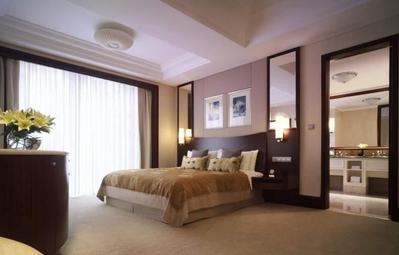 Shangri-la Hotel Suzhou - Room - 8
