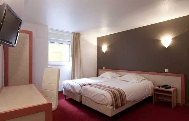 Couvent Du Franciscain - Room - 13