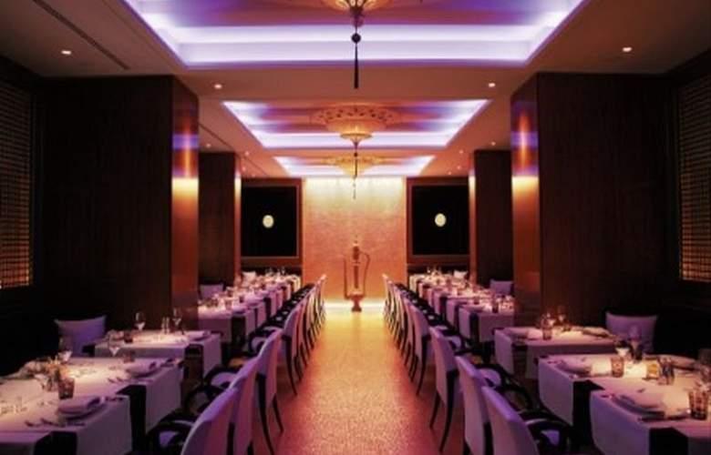 Le President Wilson - Restaurant - 10