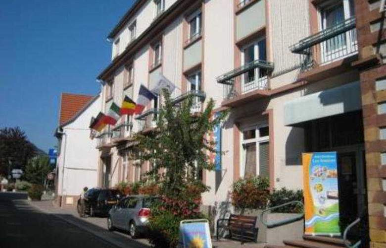 Majestic Alsace - Hotel - 0