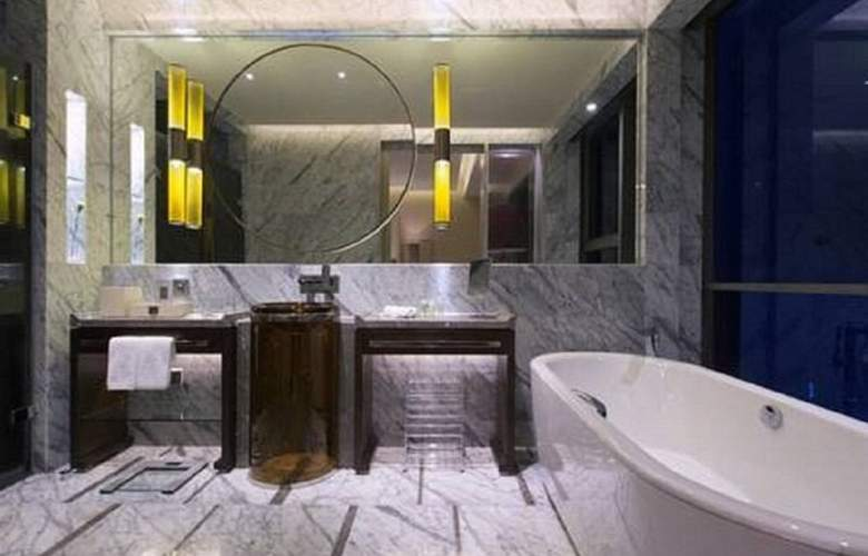The Westin Ningbo - Hotel - 4
