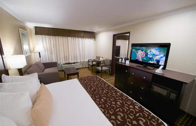 Orchid Suites - Room - 58