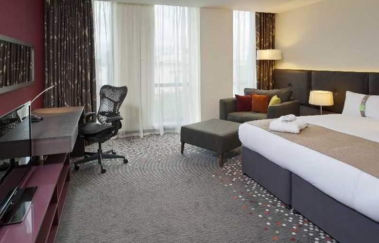 Holiday Inn Express Bristol City Centre - Room - 10