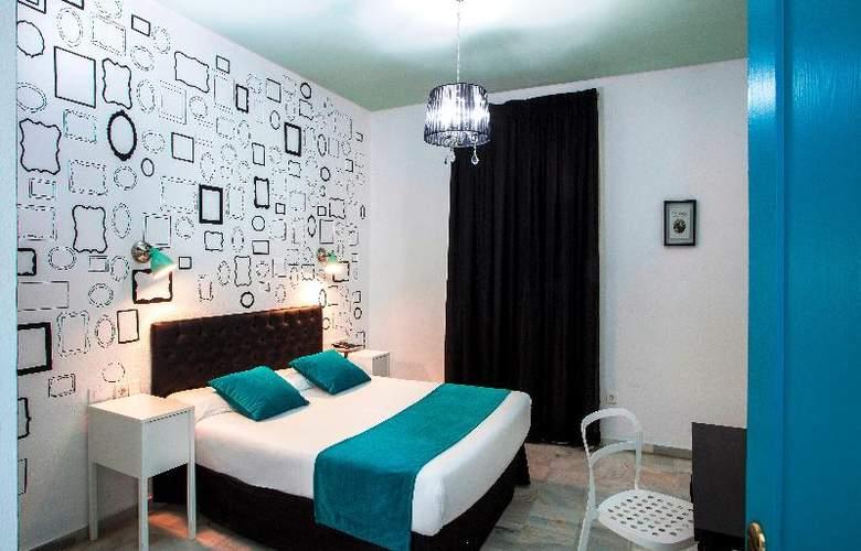 Casual Sevilla de las Letras - Room - 36