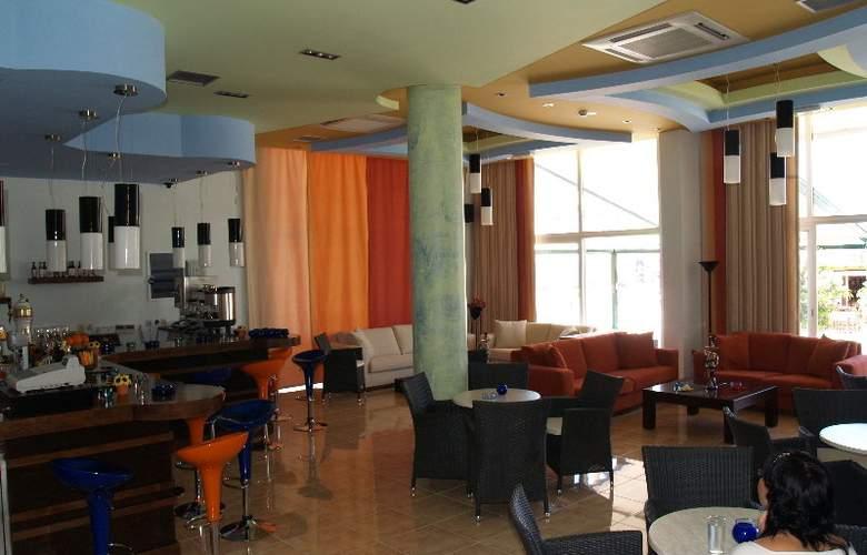 Pelopas Resort - Hotel - 10