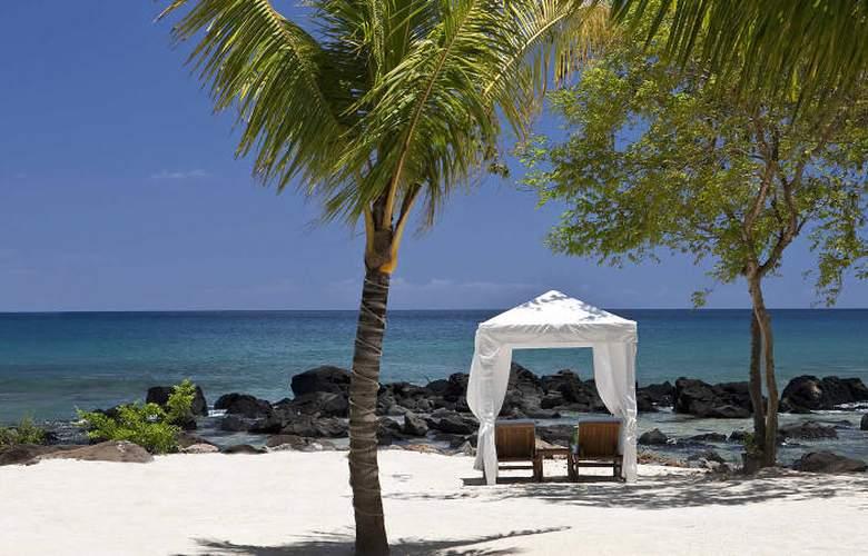 The Westin Turtle Bay Resort & Spa Mauritius - Beach - 23