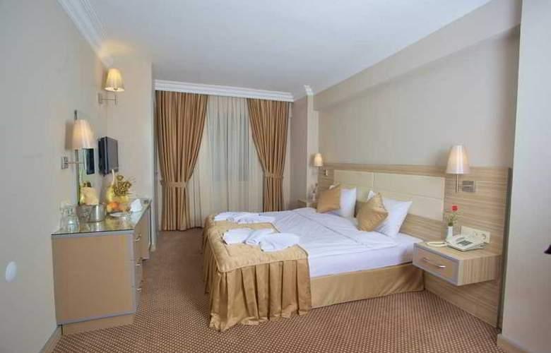 Grand Emin Hotel - Room - 6