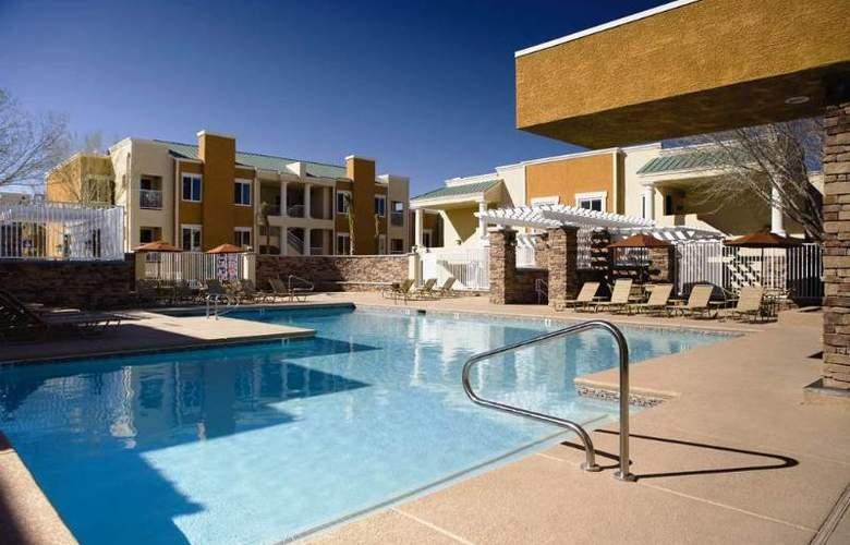 Worldmark Las Vegas Tropicana - Hotel - 2